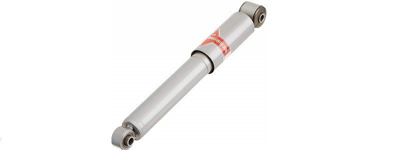 KYB 554384 Gas-a-Just Gas Shock
